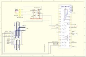Kipor 65kw Generator wiring for automatic control — northernarizonawindandsun