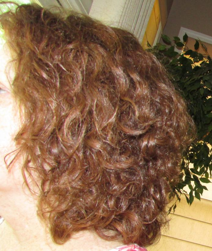 Long Aid Curl Activator On White Girls CurlTalk