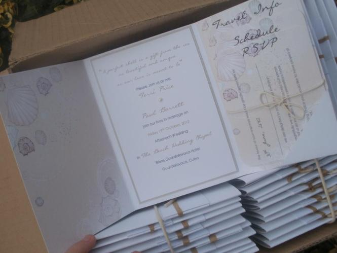 Wedding Abroad Invitation Poem You Your