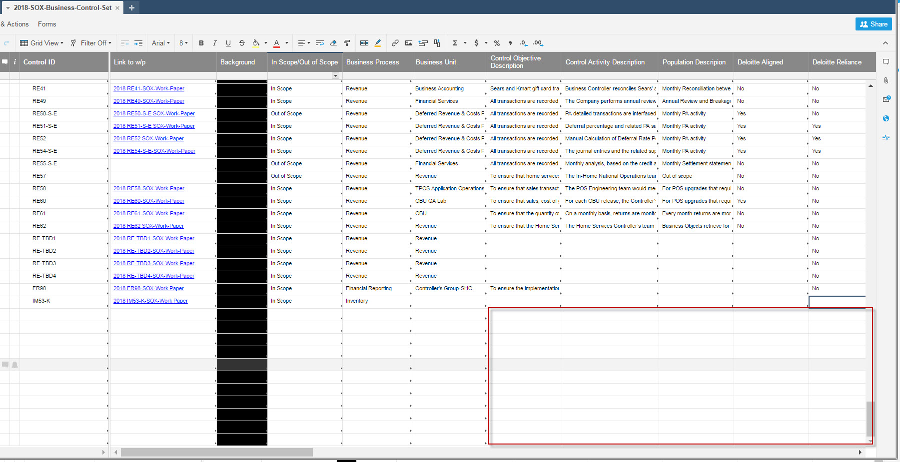 Vlookup Reference File Not Being Captured Through End Of