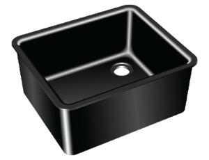 kemresin drop in sinks kewaunee