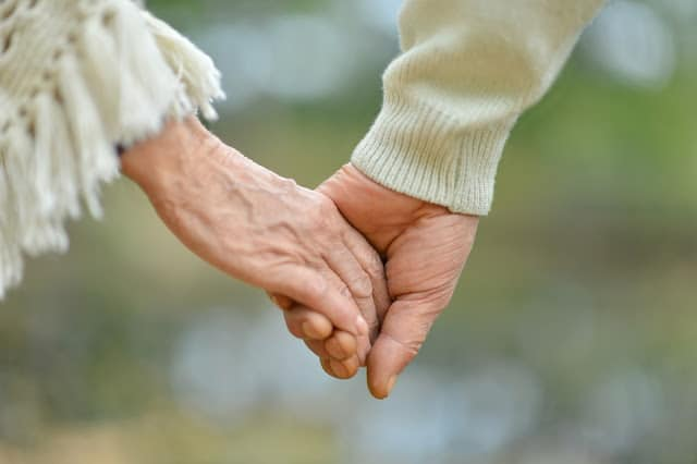 After 40 Years Of Marriage - An Elderly Couple Story You Must Read