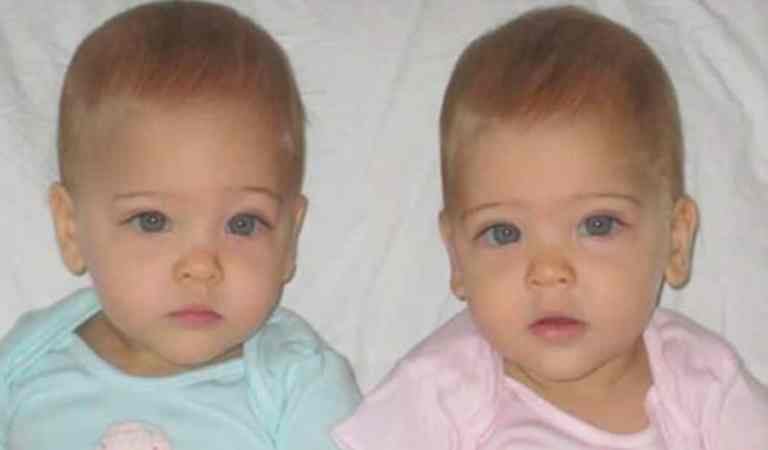 They called them the world's most beautiful twins 9 years ago – but now see what the girls look like today