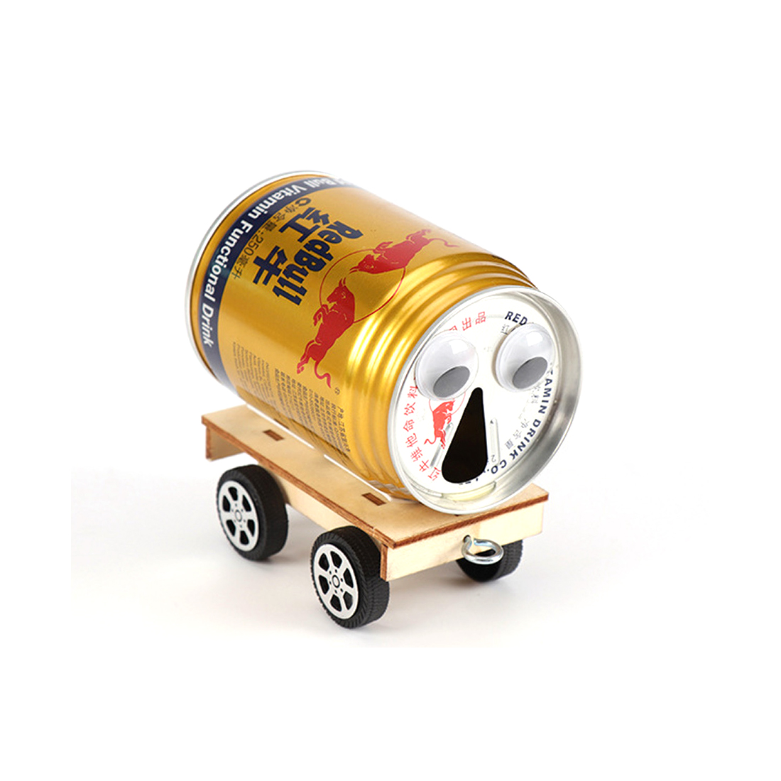 Feichao Electric Train Vehicle Drawable Wooden 3d Puzzle