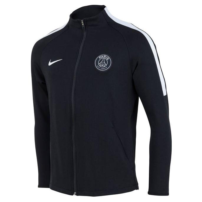 black psg jacket online