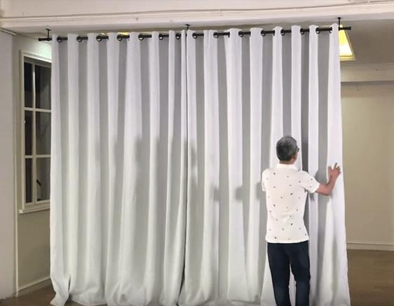 room divider room divider curtain
