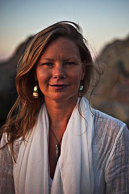 photo of Melissa Spamer