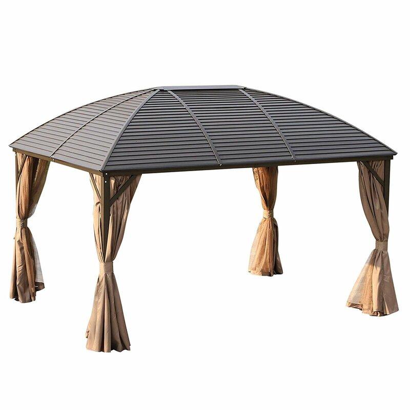 https www ftu8dp com backyard 13 ft w x 9 8 ft d steel patio gazebo p2103292 html