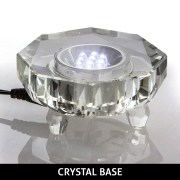 Base Options – Crystal