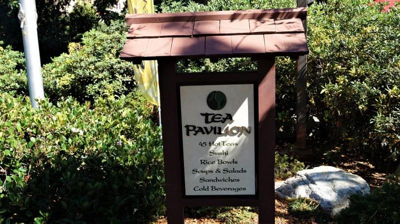 Japanese Friendship Garden im Balboa Park