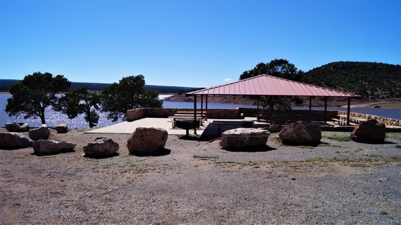 Blue Lake State Park