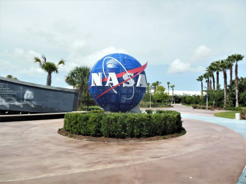 NASA in Florida