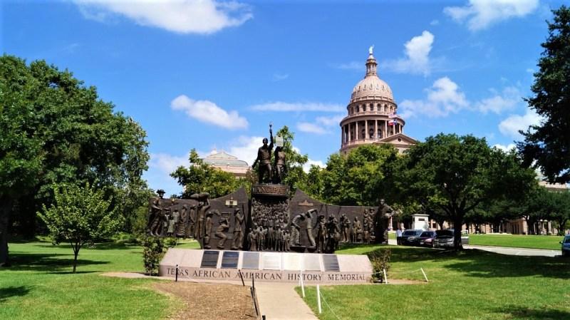 Schönes Bild Austin