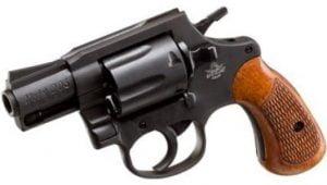 Armscor 2 inch revolver