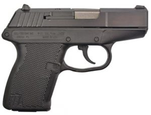 Kel-Tec P11, conceal carry gun on a budget
