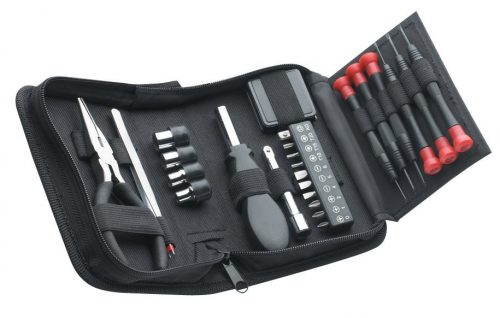 Mini tool kit, simple tools that could save your life
