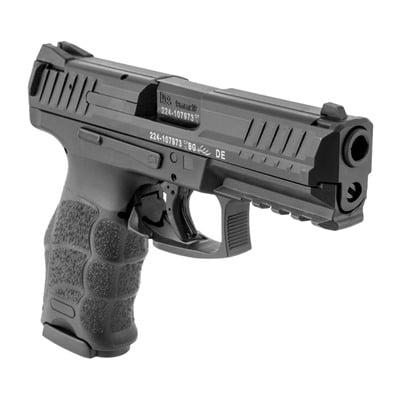 HK VP9 handgun 9mm