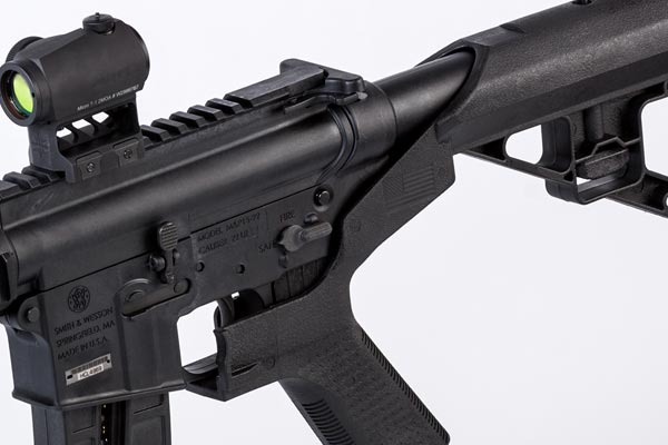 Bump Stock Ban is on the way