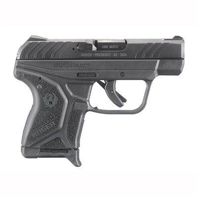 RugerLCP380 II. A cheaper version of the Sig Sauer