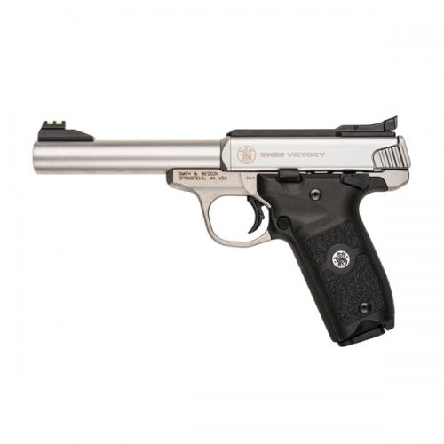 Smith and Wesson SW22 Victory 22LR