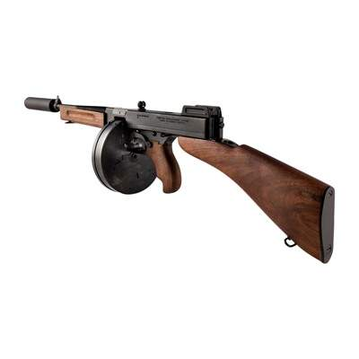Auto Ordnance Tommy Gun