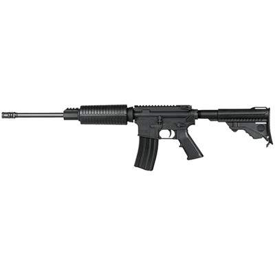 DPMS Oracle AR-15, a low budget rifle that is great
