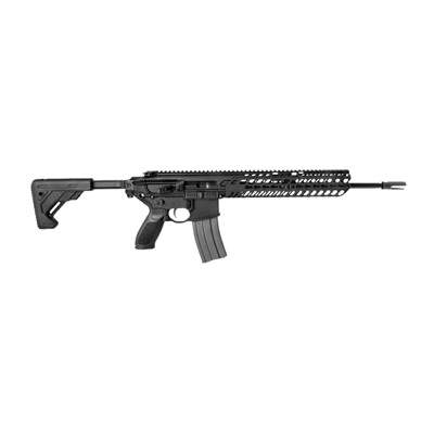 Sig Sauer MP15 Sport, a great starter AR-15
