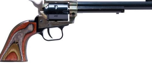 Heritage Arms Rough Rider 22