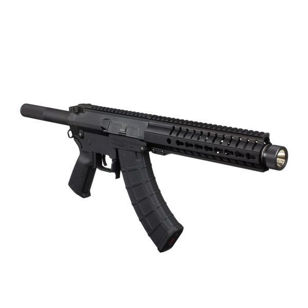 CMMG MK47 8 inch