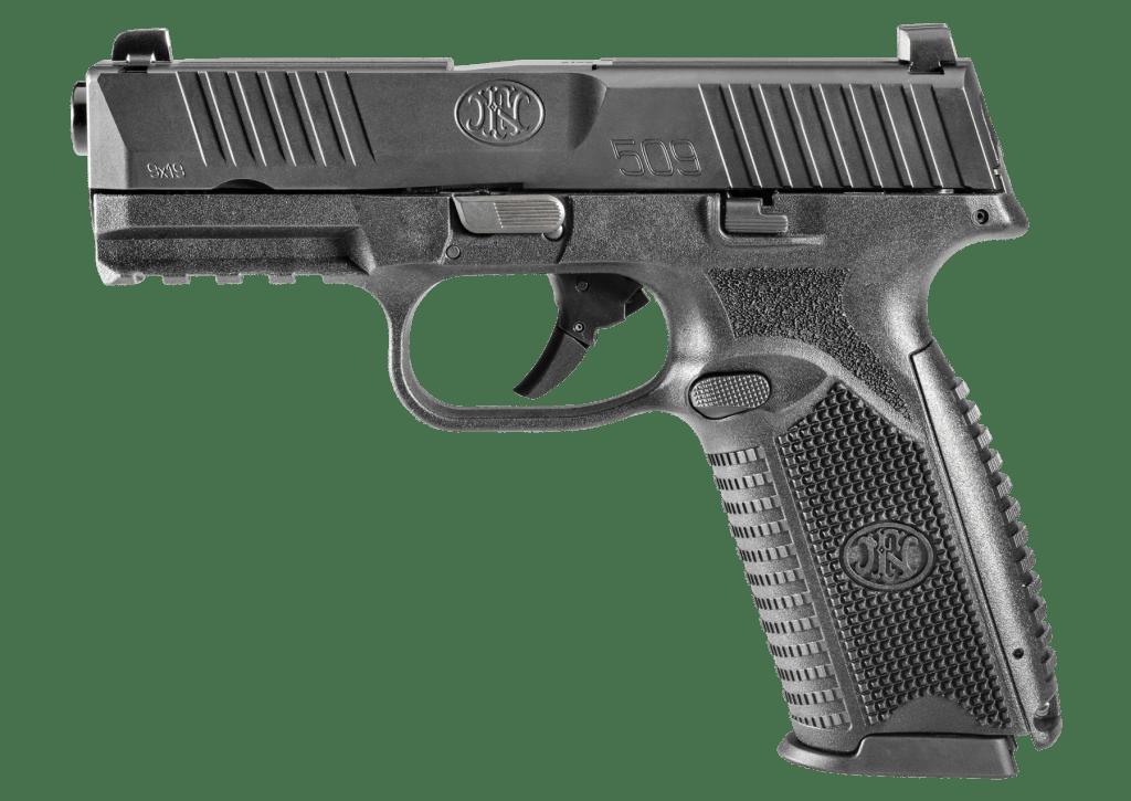 FN 509 Service Pistol