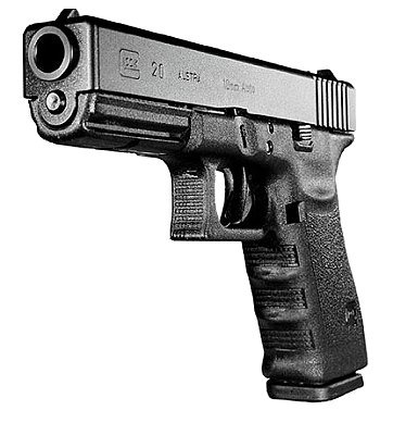 Glock G20 10mm