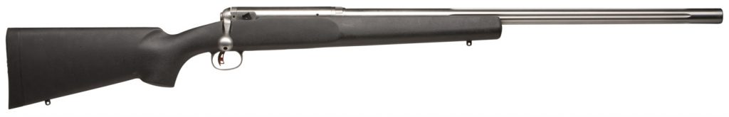 Savage Arms 12 Long Range Precision 26in for sale. A long barrel hunting rifle of a sort, or a competitive target rifle.