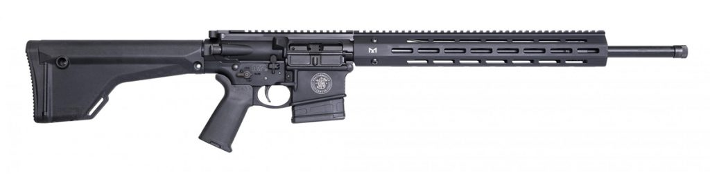 Smith & Wesson M&P 10 6.5 Creedmoor rifle for sale - The best hunting rifle in the world? Yes, possibly.