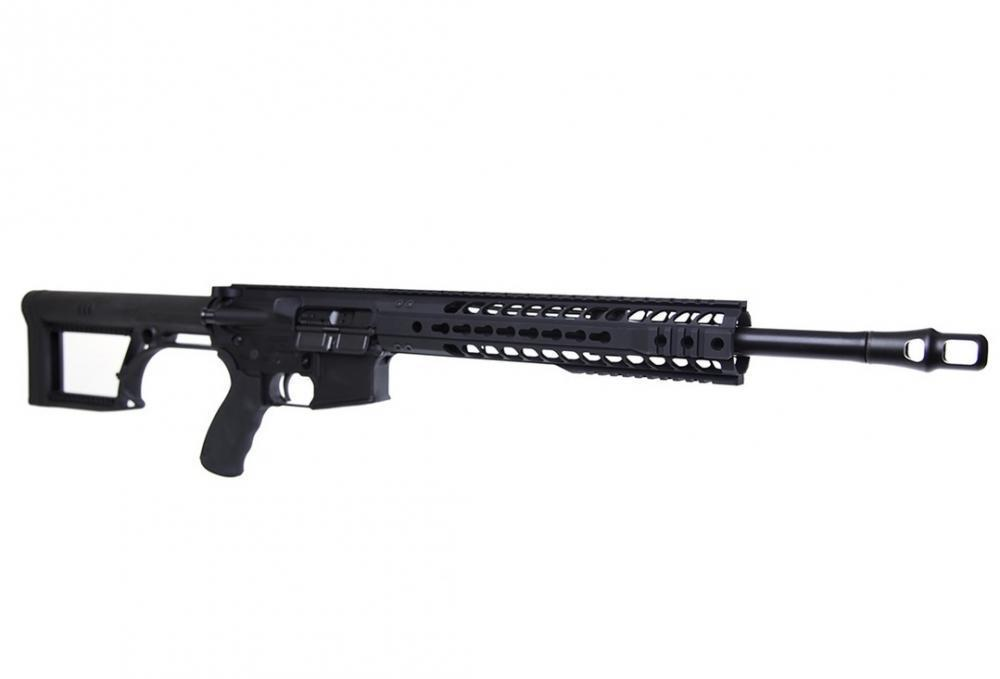 Radical Firearms 50 Beowulf Rifle