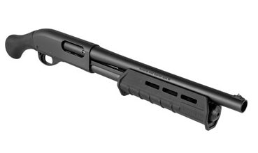 Remington Shotgun 870 TAC-14