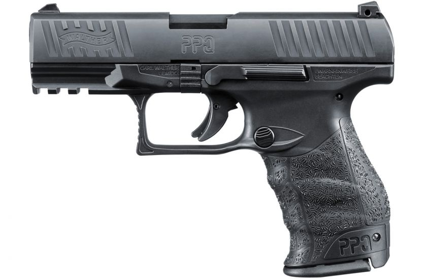 Walther PPQ M2 Four Inch