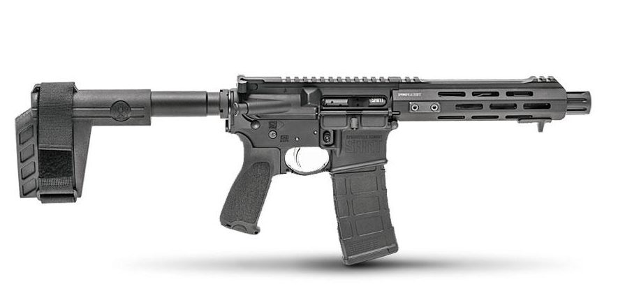 Springfield Armory Saint AR Pistol