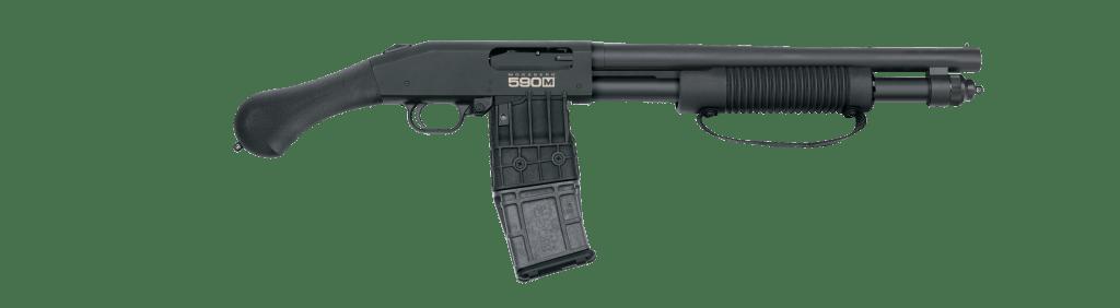 mossberg shockwave 590M shotgun