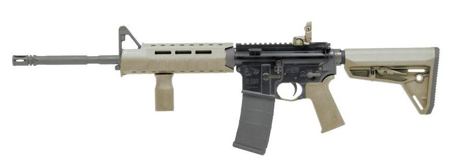 Colt M4 carbine MPS for sale