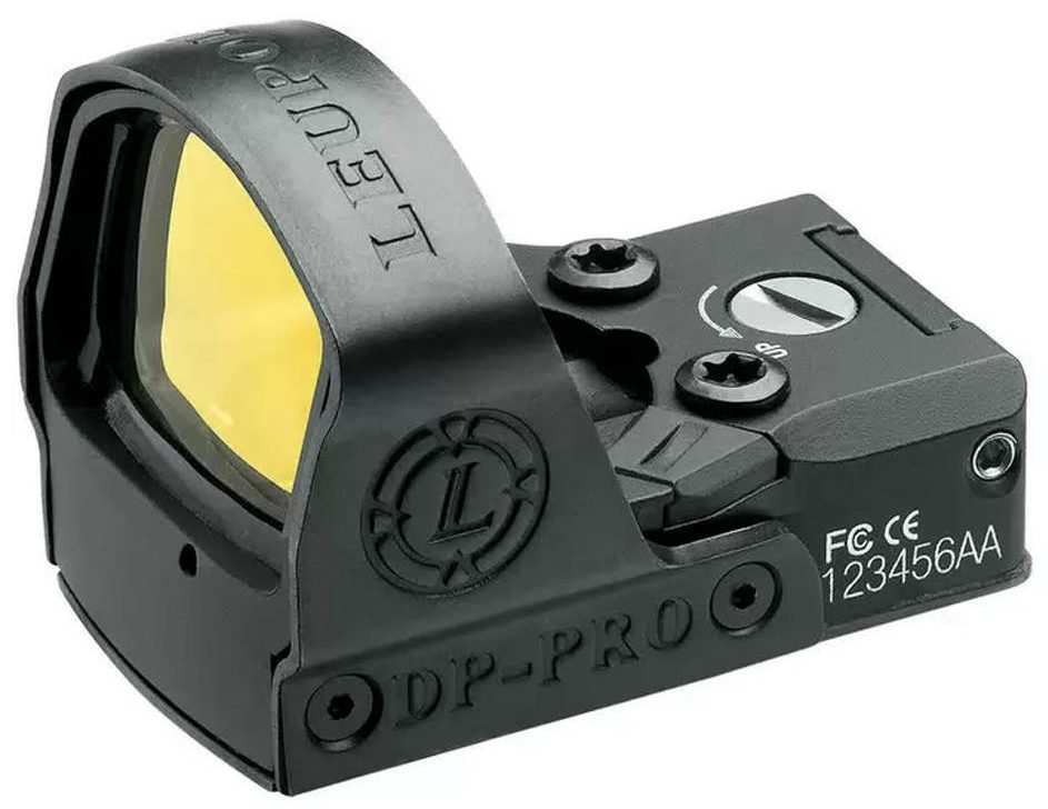 Leupold-DeltaPoint-Pro reflex sight