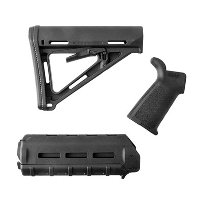 Magpul MOE Furniture Kit - A great gift for a gun enthusiast