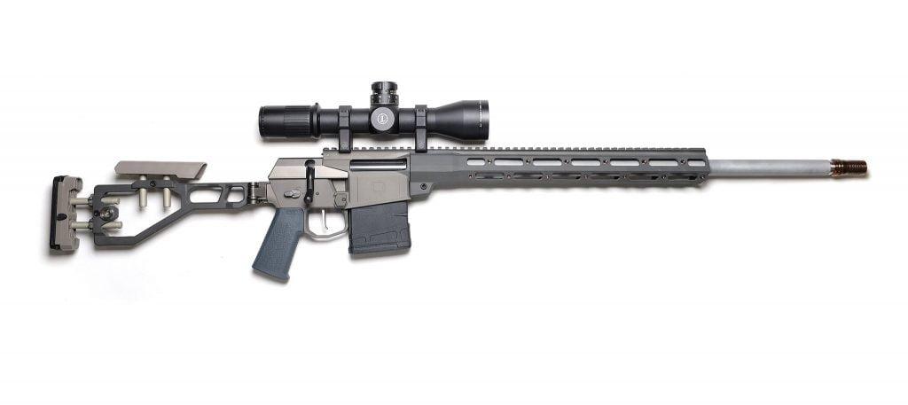 Where to Buy a Q Honey Badger – USA Gun Shop