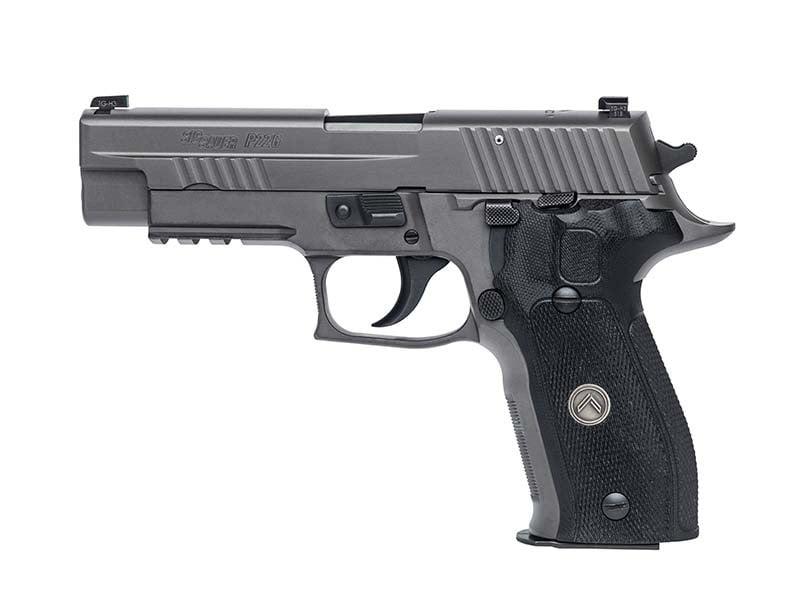 Sig P226 Legion