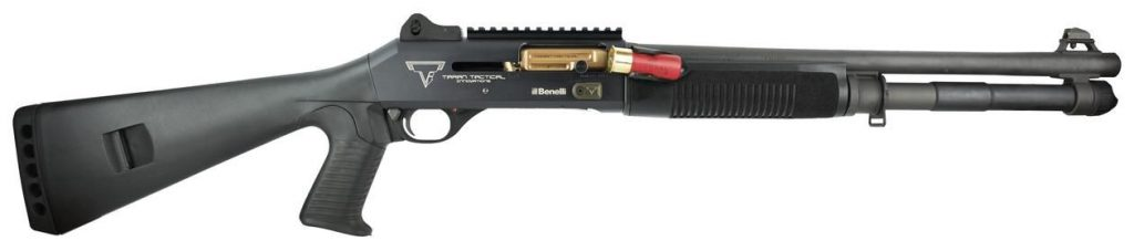 TTI Benelli M4 from John Wick 2