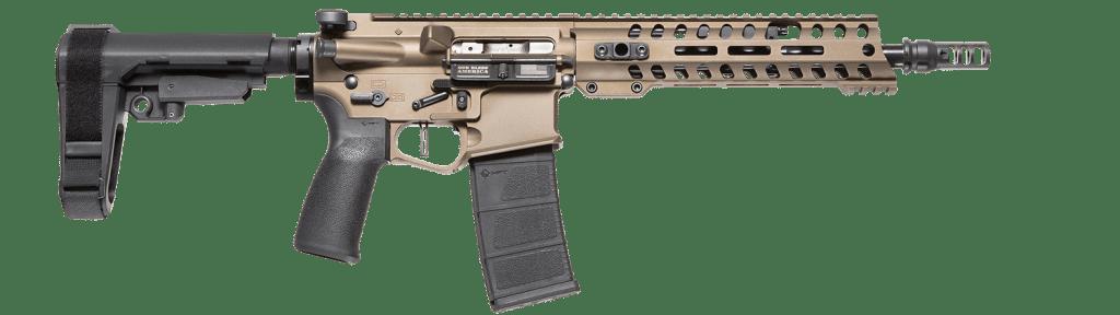 POF Renegade+, the best 300 Blackout pistol in 2018