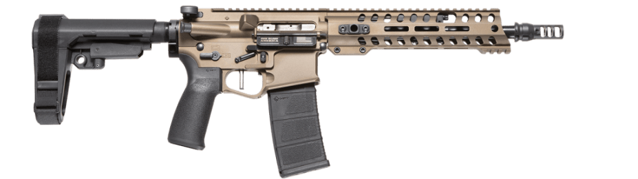16 Best 300 Blackout Pistols For Sale – June 2019 – USA Gun Shop