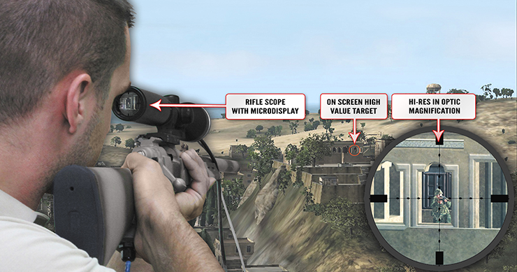 Virtual firearms training systems and where to buy one