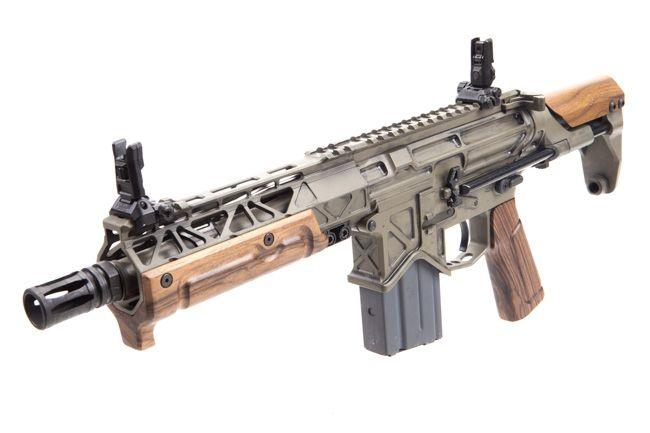 25 AR Pistols: The Best Civilian SMGs – USA Gun Shop