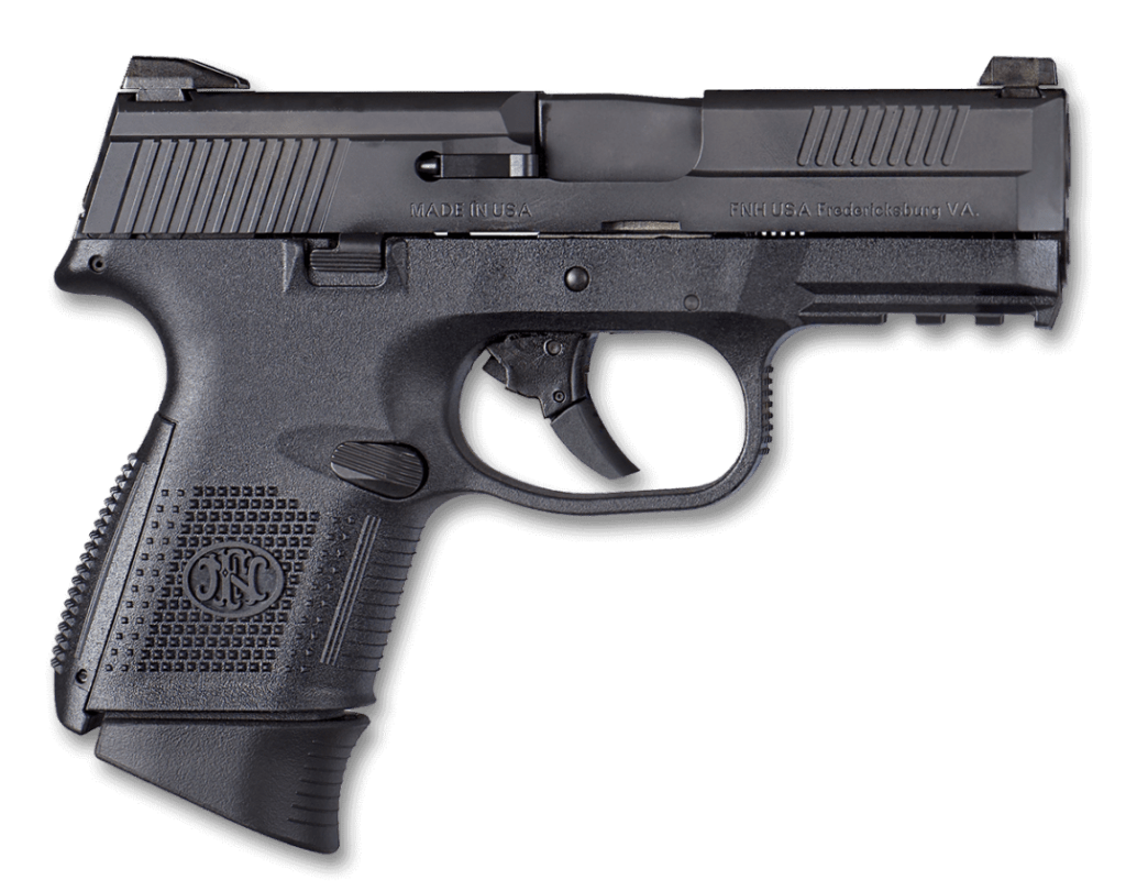 FNS Compact 40 S&W CCW For Sale discount guns