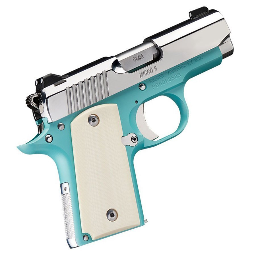 11 Best 9mm Concealed Carry Handguns For Sale - 2019 - USA Gun Shop